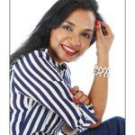 Spreker Anita Nanhoe