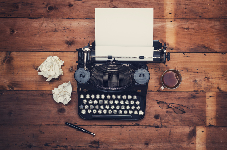 schrijfjmachine