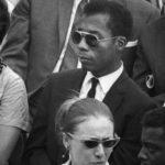 filmstill van I Am Not Your Negro