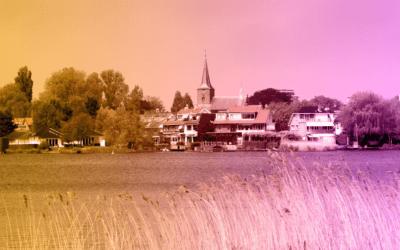 Gebiedsbeeld Hillegersberg-Schiebroek