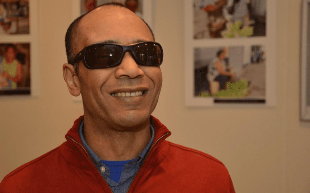 Stichting Beter Zien Anders Kijken: ontmoetingsplek voor blinden en slechtzienden