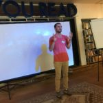 Ismael vertelt zijn verhaal