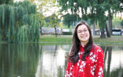 Onderzoeker Mariska Jung neemt afscheid van IDEM