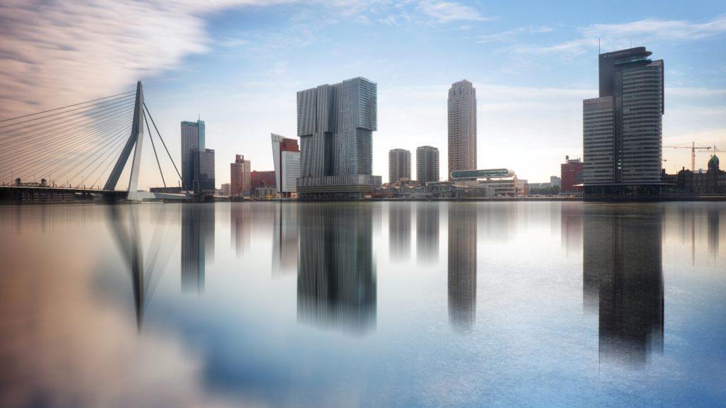 Diversiteit aan de Maas - IDEM Rotterdam
