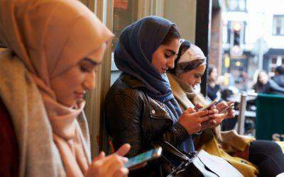 Kenniskaart moslimdiscriminatie