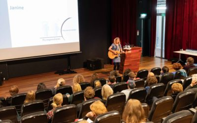 All about transgenders: het symposium over transgender personen werd druk bezocht