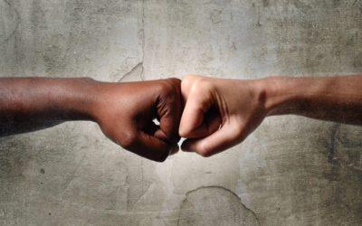Online in gesprek – All lives matter: ja toch, niet dan?