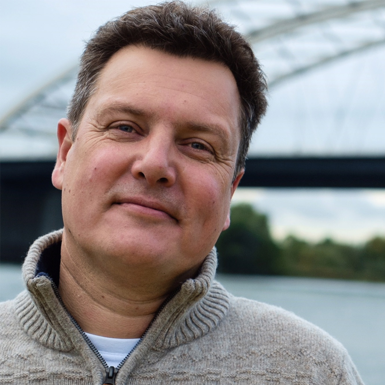 Mark Kivit