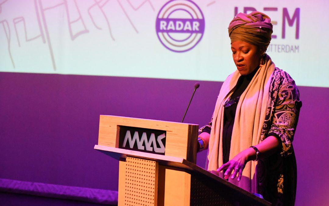 De Internationale Dag tegen Racisme en Discriminatie