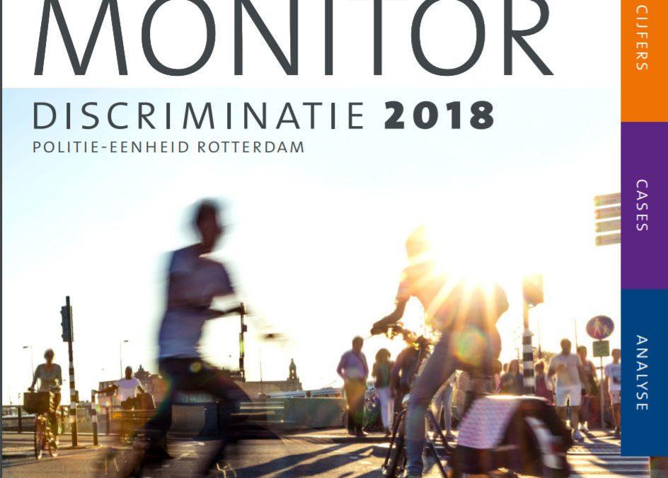 Racisme meest gemeld in Rotterdam