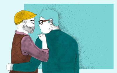 De teloorgang van het tafelkleedje: op weg naar een inclusieve en toekomstbestendige dementievriendelijkheid
