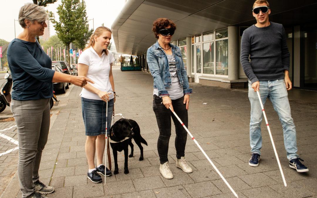 Wilma Bruinen van MEE Rotterdam: Geen voorlichting zonder ervaringsdeskundige