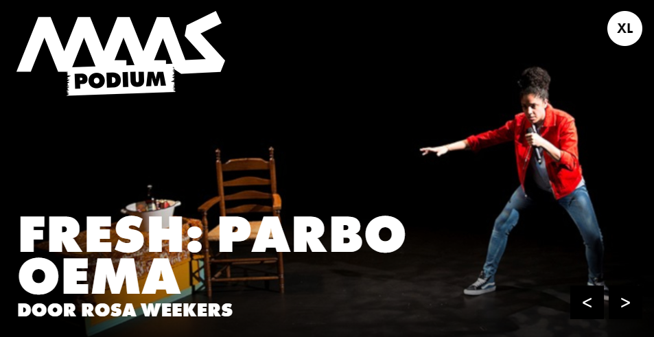 Fresh: Parbo Oema