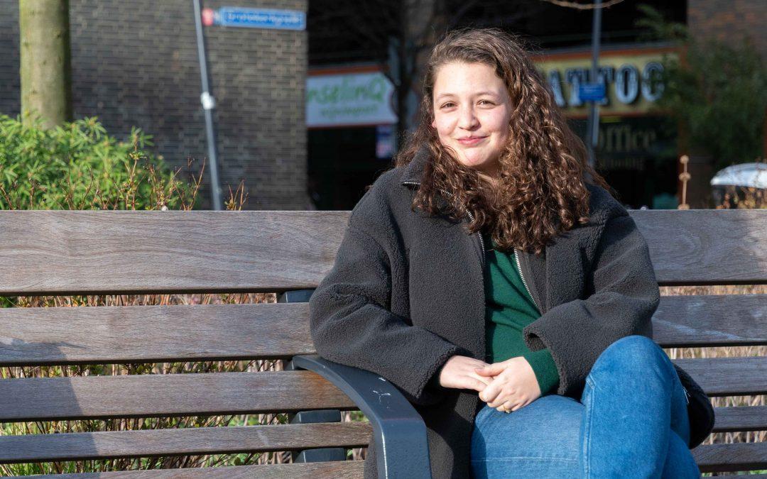 """Dinja Horsting: """"Veel professionals die eenzaamheid bij jongeren signaleren, weten niet wat ze moeten doen"""""""