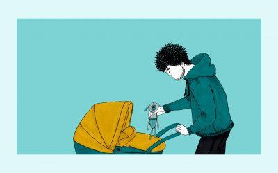 Van kostwinner tot huisvader: vaderbetrokkenheid in Hoogvliet