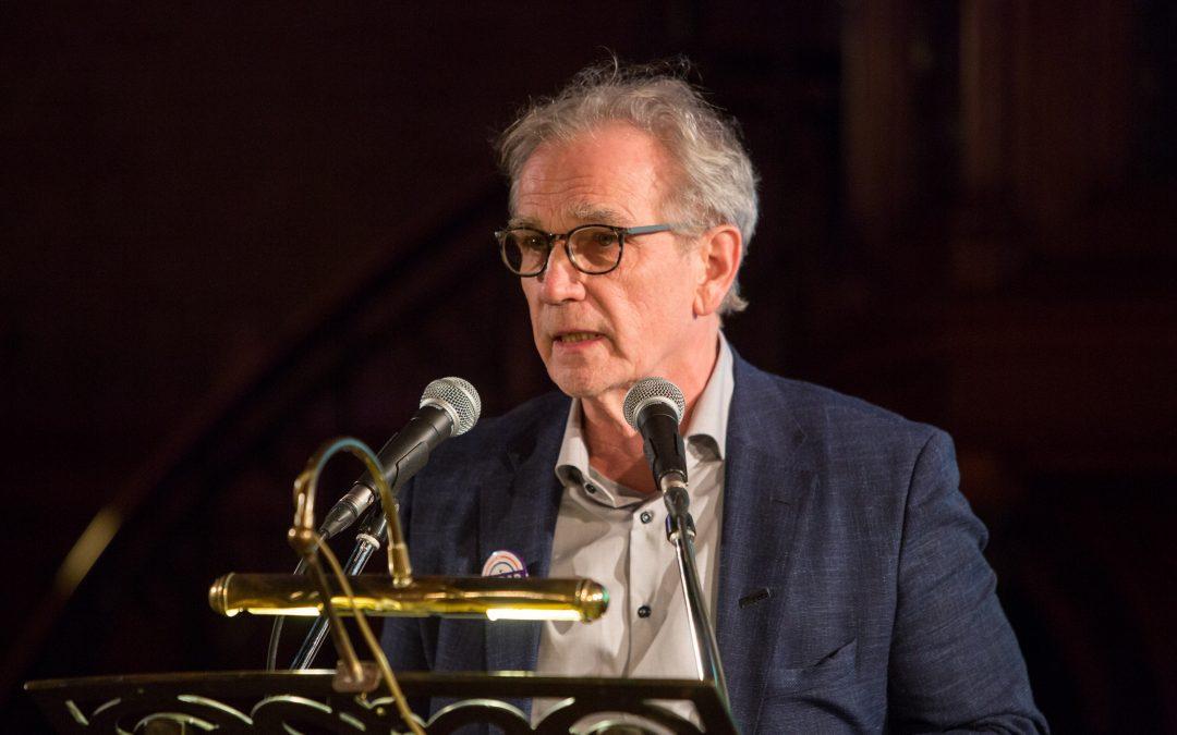 Directeur-bestuurder Cyriel Triesscheijn vertrekt tweede helft 2020