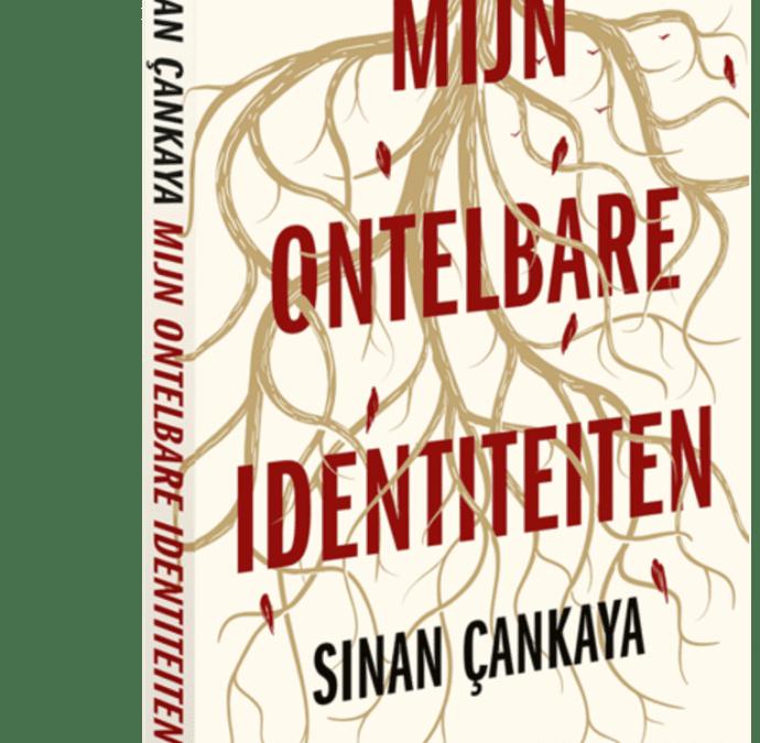 Cover van een boek