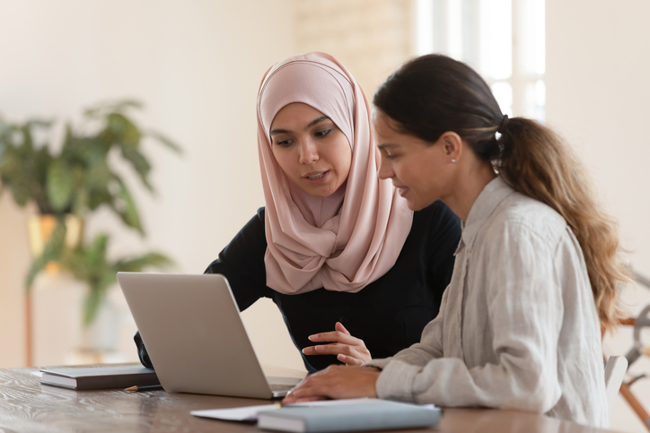 5 vragen over…. Discriminatie van moslima's