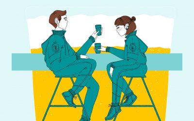 Geen 18, geen druppel? Alcoholgebruik onder jongeren in Pernis als sociale norm