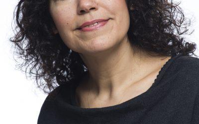 """Şeydâ Buurman-Kutsal: """"Met mij samenwerken betekent dat je geconfronteerd kan worden met je eigen racismes"""""""
