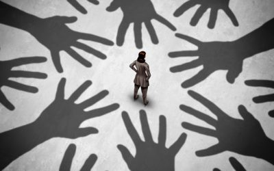 5 vragen over… seksuele straatintimidatie