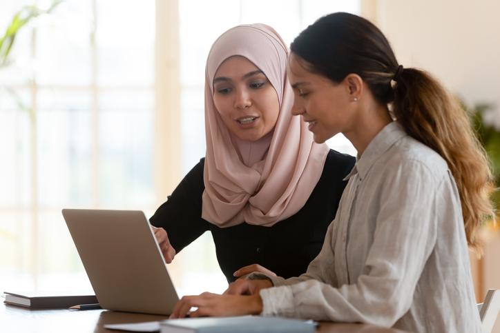 Ervaren discriminatie onder moslima's op de Rotterdamse arbeidsmarkt