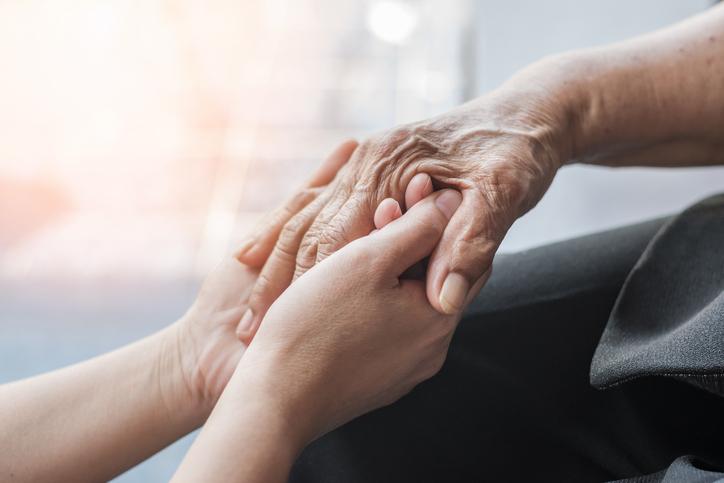 Onderzoek discriminatie in de ouderenzorg